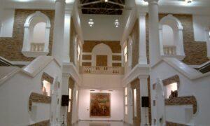 National art museum in Minsk