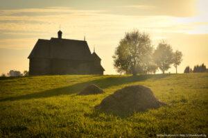Агротуризм в Беларуси. Строчицы