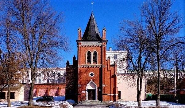 Museum in Polotsk