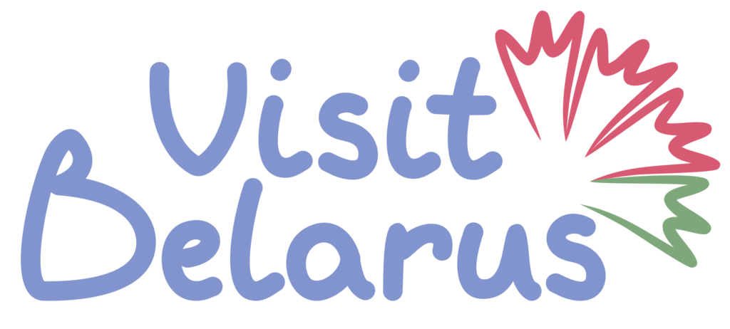 Visit Belarus logo