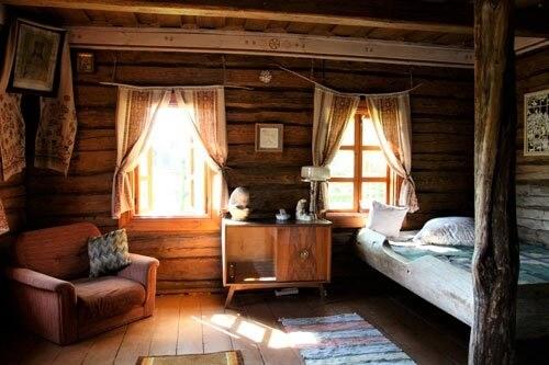 Домик в деревне Забродье