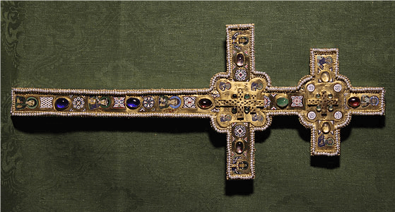 Cross of Euphrosyne of Polotsk