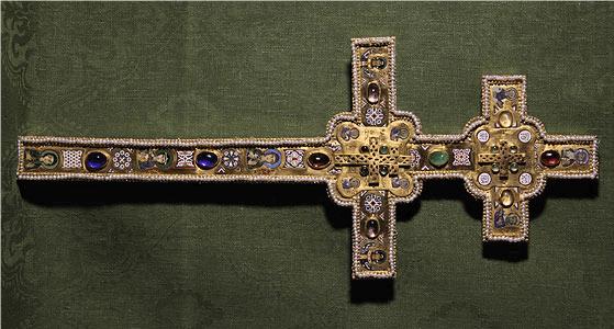 Cross of Euphrosyne of Polotsk