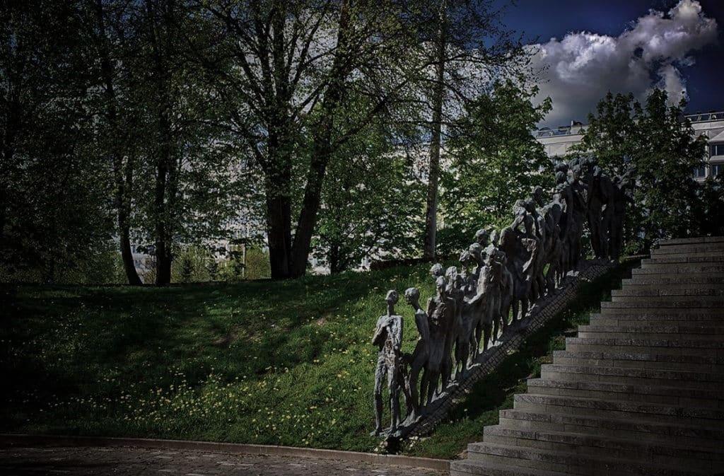 Мемориал Яма