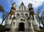 Церкви-крепости Беларуси: Где и Как Добраться