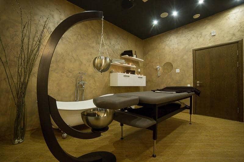 Yunost sanatorium spa center