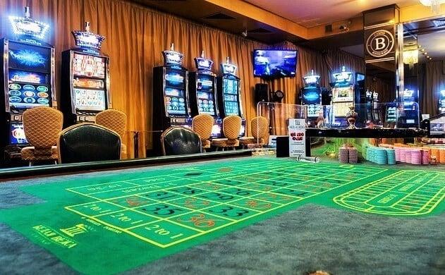 Стол казино в Беларуси
