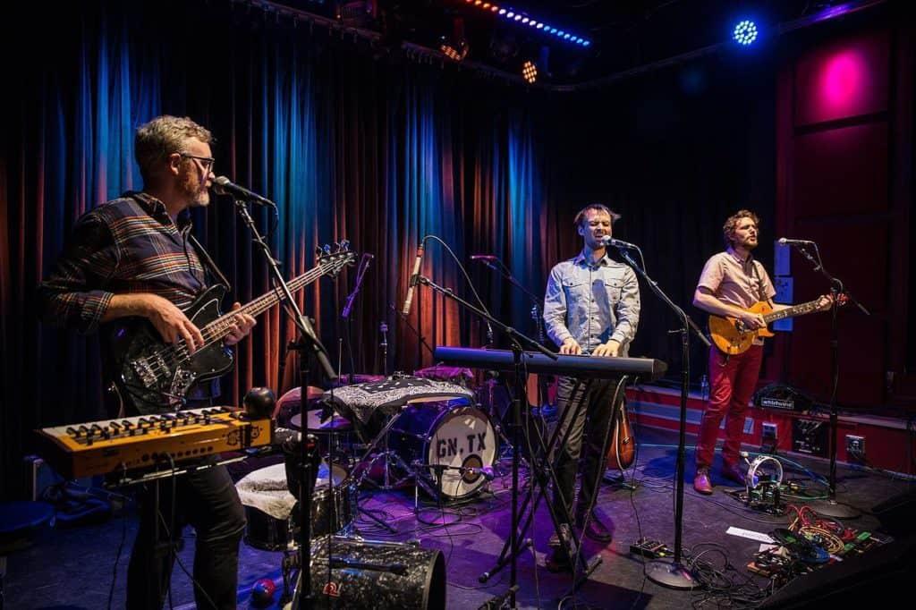 Music in Minsk