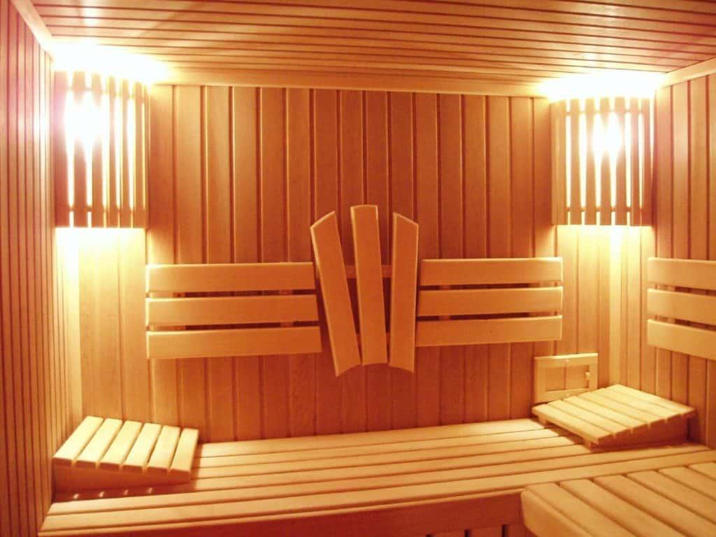 Sauna in Belarus