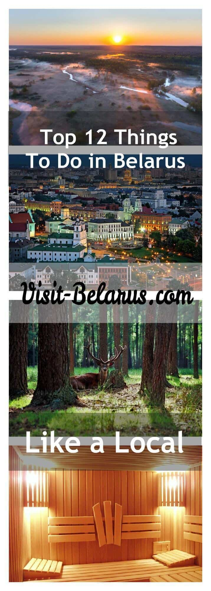 Mogilev, sanatorium Sosny: photos and reviews of tourists
