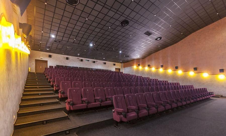 Кино в замке минск афиша билеты на спектакль игра в правду в спб