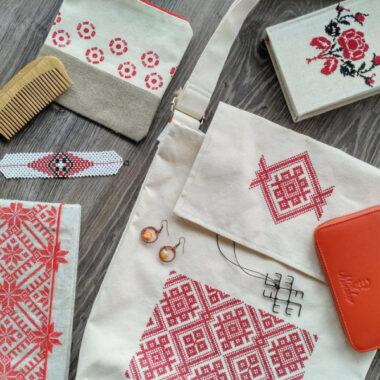 сувениры с белорусской символикой