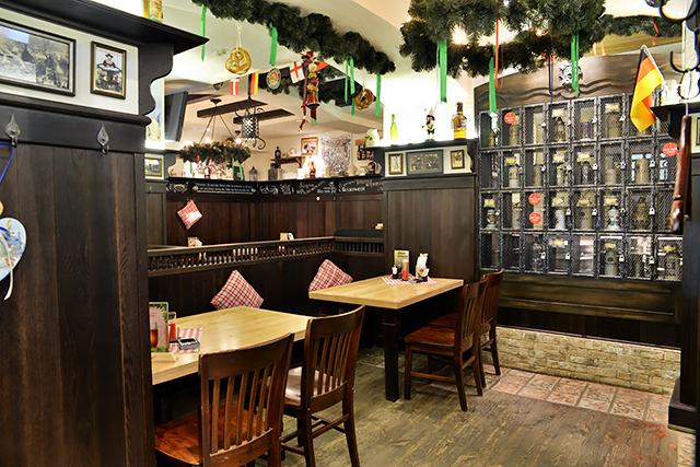 немецкий бар