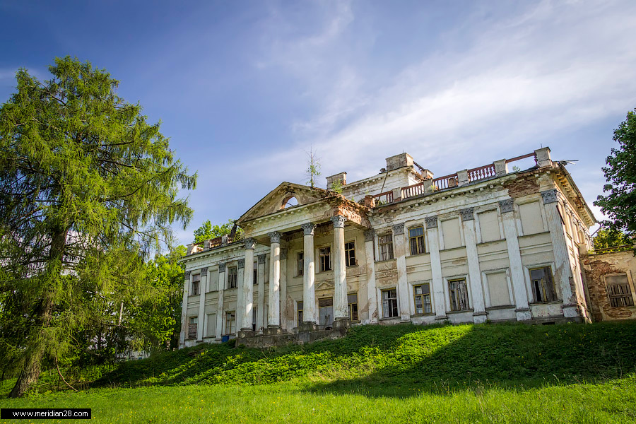 Umestvoskih Palace