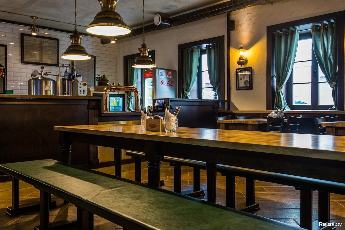 аутентичная пивоварня