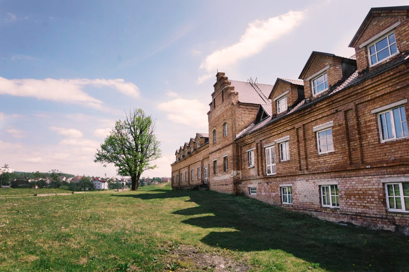 Manor of the Gutten-Chapskih