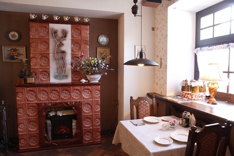popular restaurant in minsk, kuchmistr