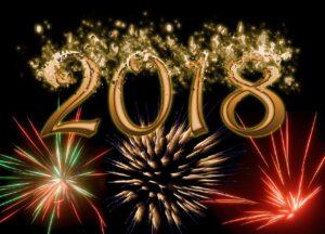 Новый год фейерверки, причины посетить Беларусь в 2018 году и что случилось в 2017