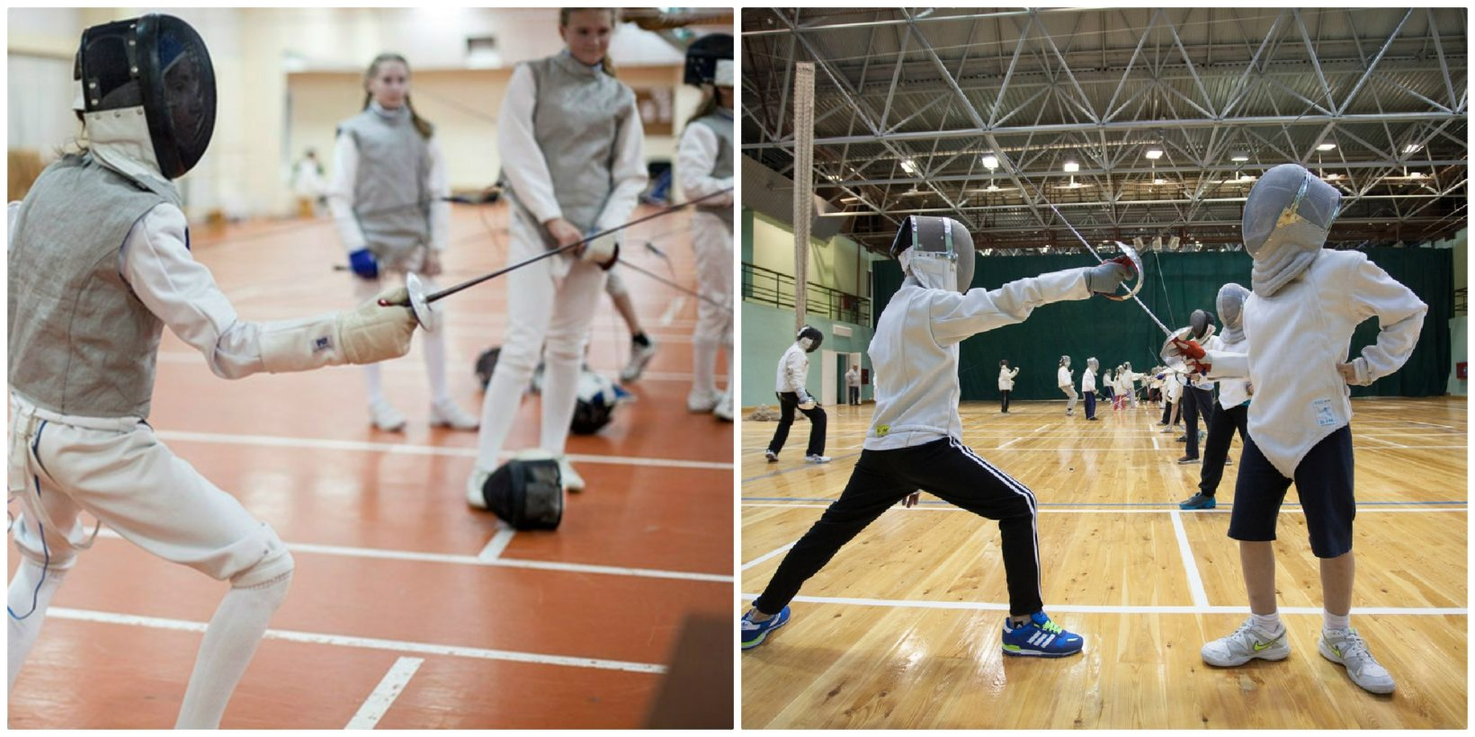 Fencing in minsk
