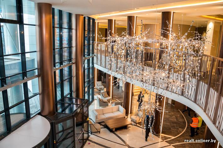 luxury hotel in minsk, hotel