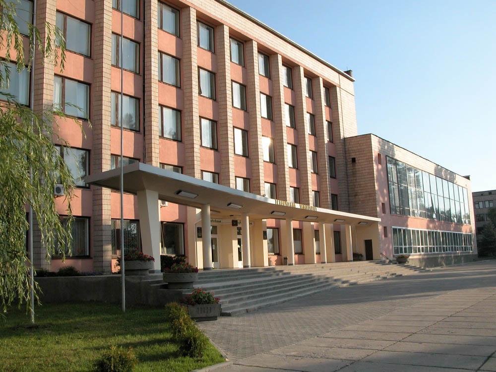 брестский технический университет