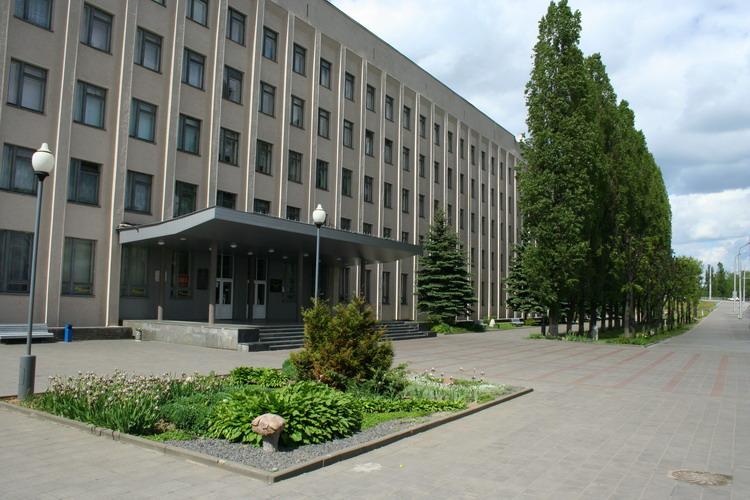 главный университет могилева