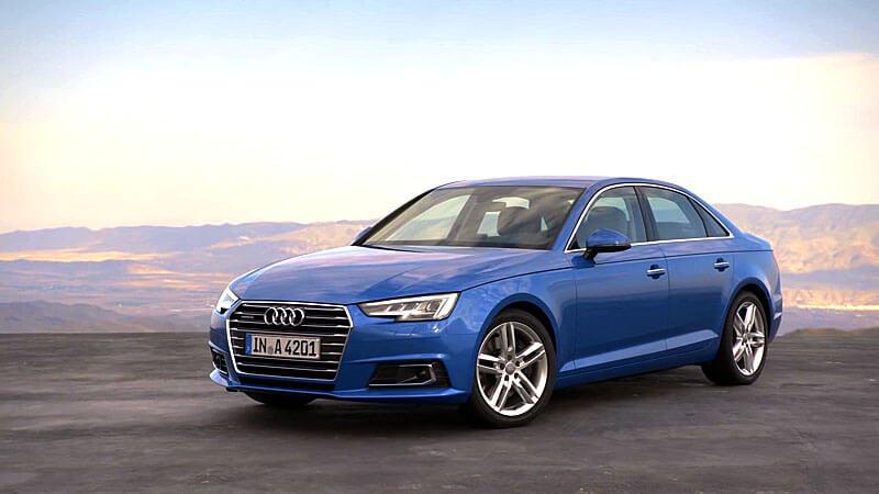 Audi Bravis Car Rental, Minsk