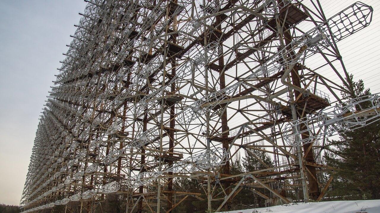 Чернобыльская дуга, как посетить Чернобыль сегодня