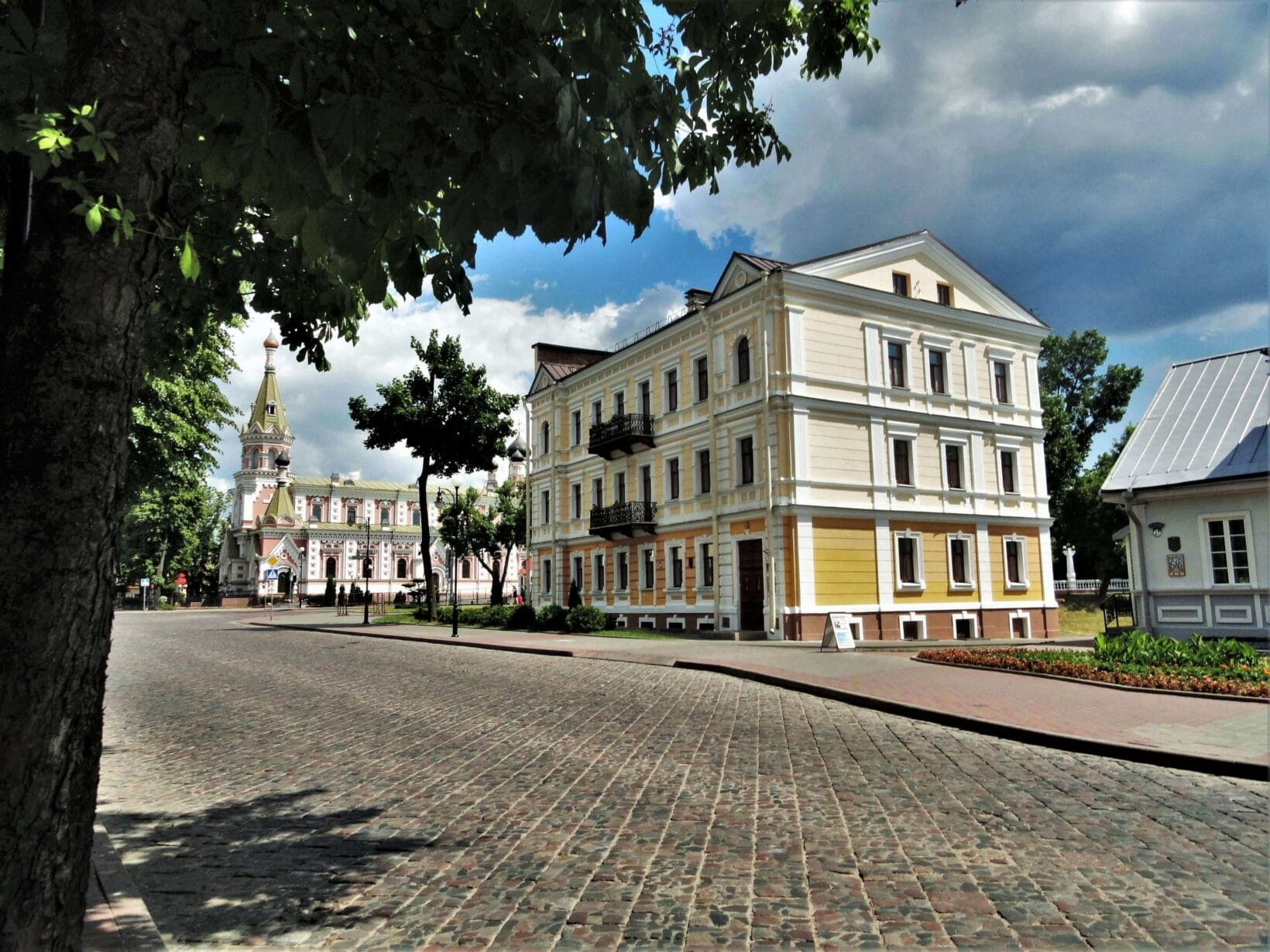 houses in Grodno
