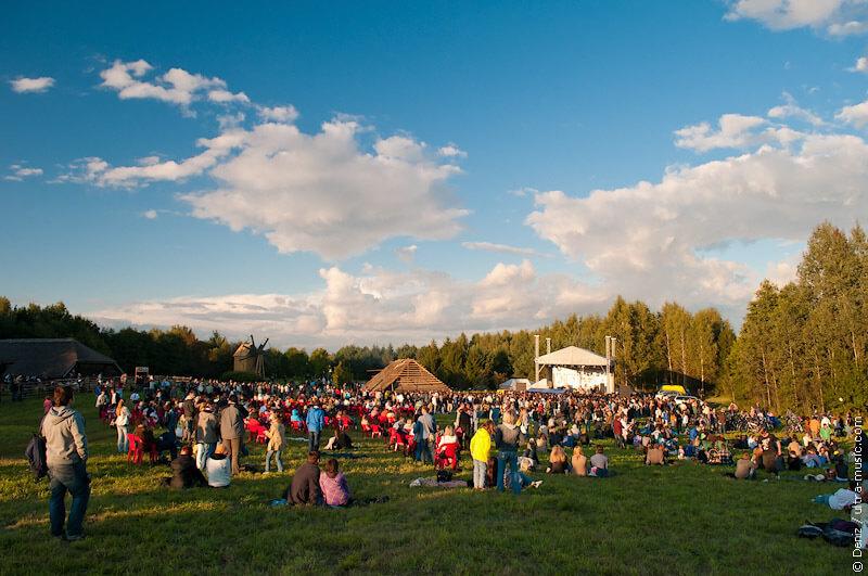 Фольклорный фестиваль Камяница, события Беларуси сентябрь 2018