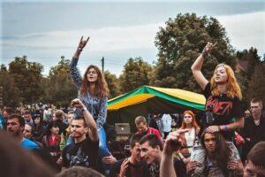 Купальскае Кола, фольклорный фестиваль