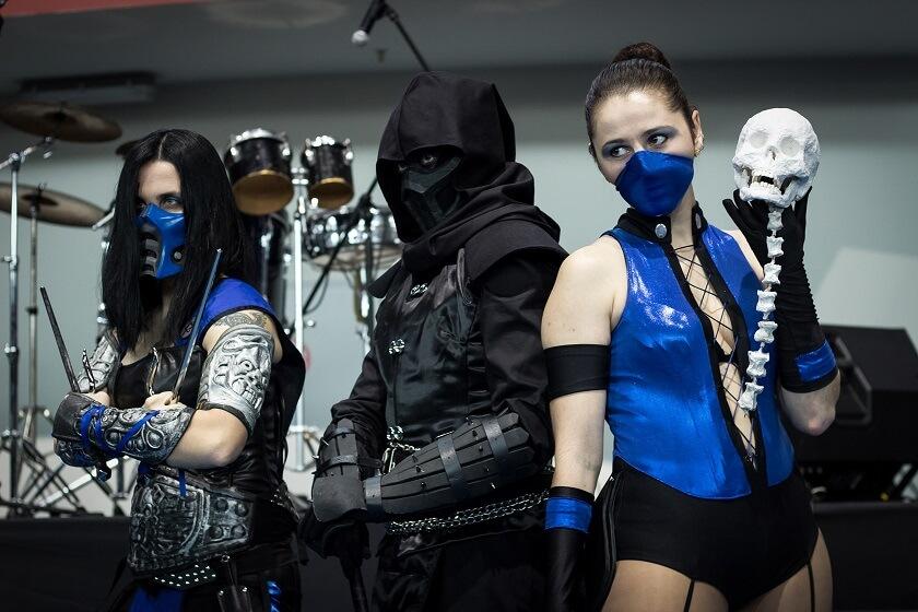 Unicon, fantasy festival in Minsk