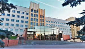 Vitebsk medical university, study medicine in Belarus