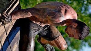 Bison Survival Race, events in Belarus