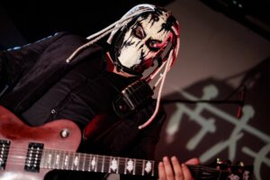Хелоуин в Брюгге, метал-фестиваль
