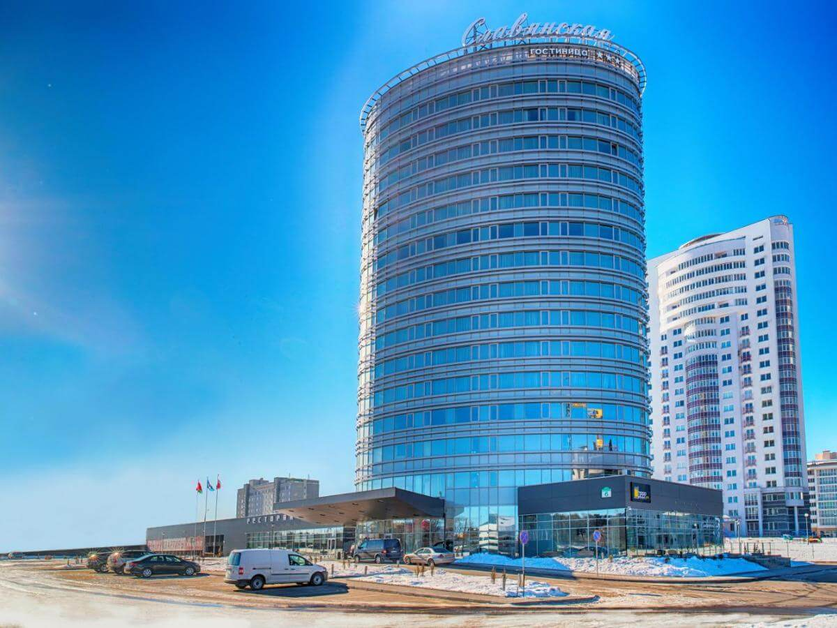Top 16 Hotels For An Amazing Stay In Minsk This Year