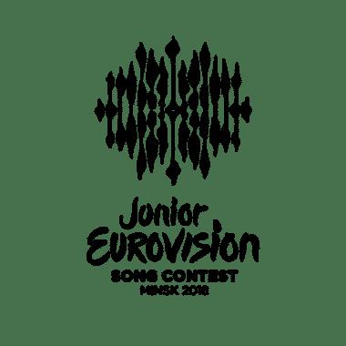Junior eurovision song contest Minsk Belarus November 2018, logo