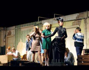 Теарт, театральное мероприятие в Беларуси