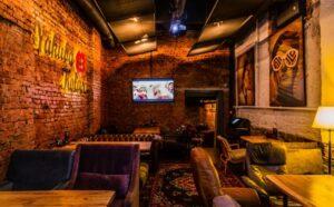 hookah, lounge bar, minsk