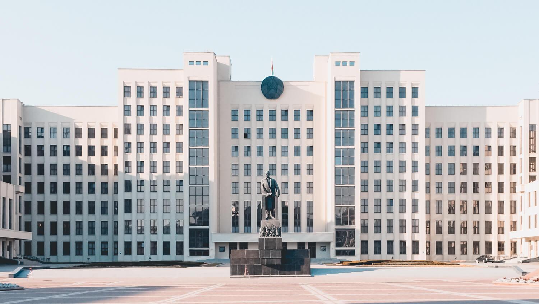 здание правительства Беларуси, советы по путешествию соло