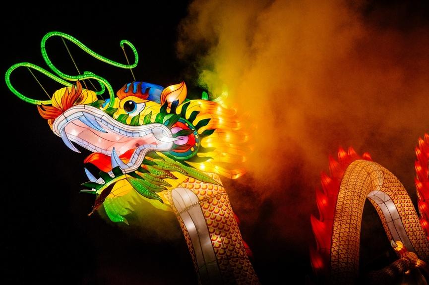 grate lights festival in minsk 2019