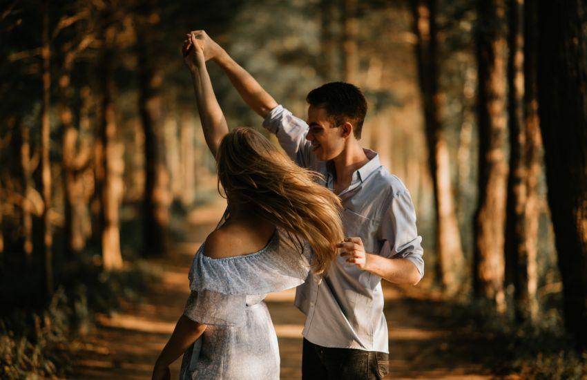 открытые занятия по танцам в минске