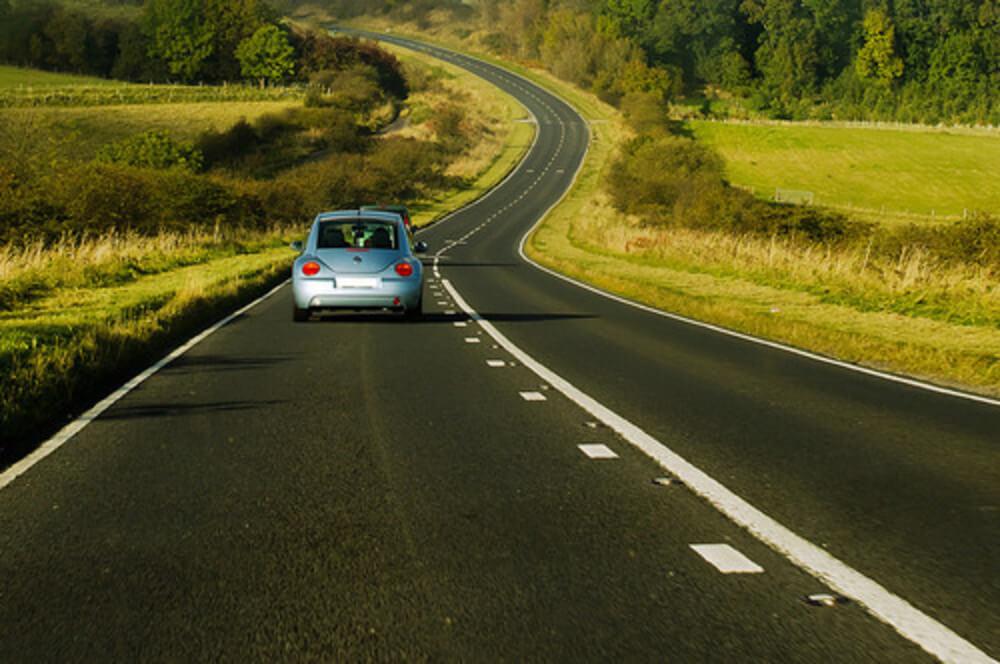 Путешествие на автомобиле по дорогам Беларуси
