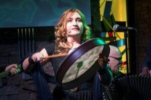 Warsoba, концерт белорусских исполнителей в минске