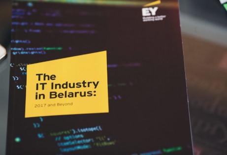 индустрия Беларуси