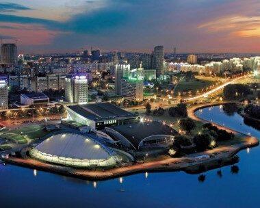 Minsk industry