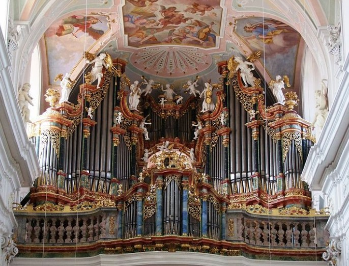 Belarusian Organ Fest