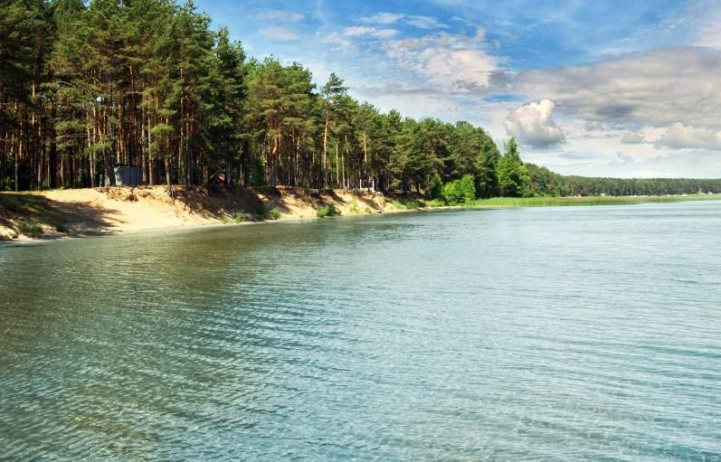 naroch lake