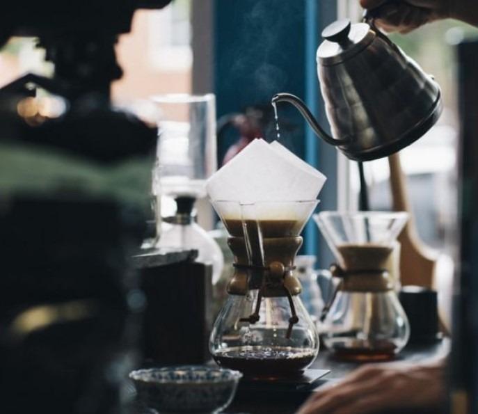 XJAZZ: coffee party фестиваль кофе и джаза