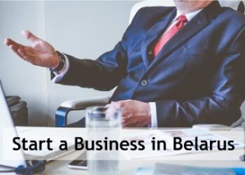 businessman, doing business in Belarus